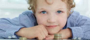 10 Ways to Teach Your Children about Money