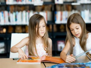 4 Study Strategies for Your Elementary Student