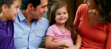 7 New Years Resolutions for the Family