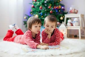 Activities To Academically Challenge Your Children Over The Holidays