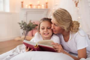 Benefits of Reading Skills in Communication for Children