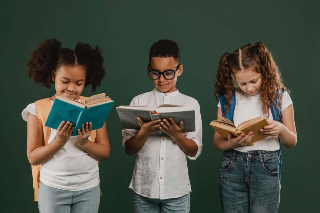 How to Encourage Strong Reading Habits for Children