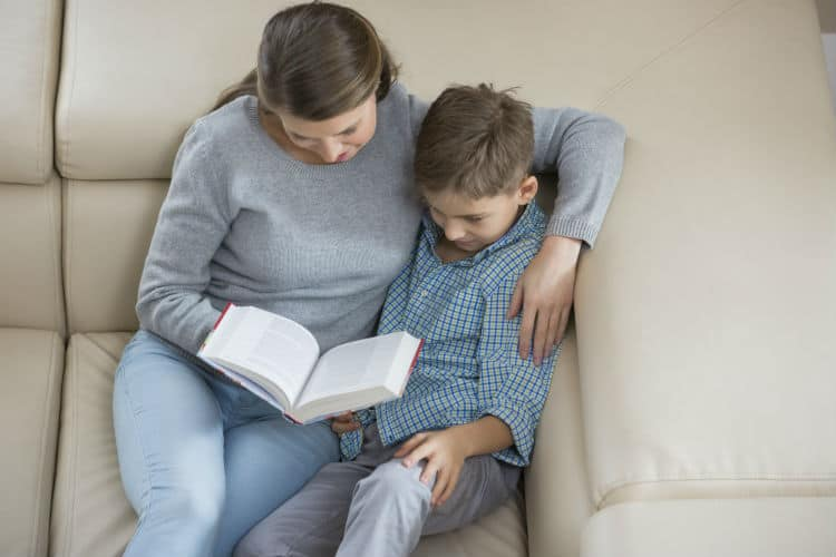 Help Your Children Understand What They Read