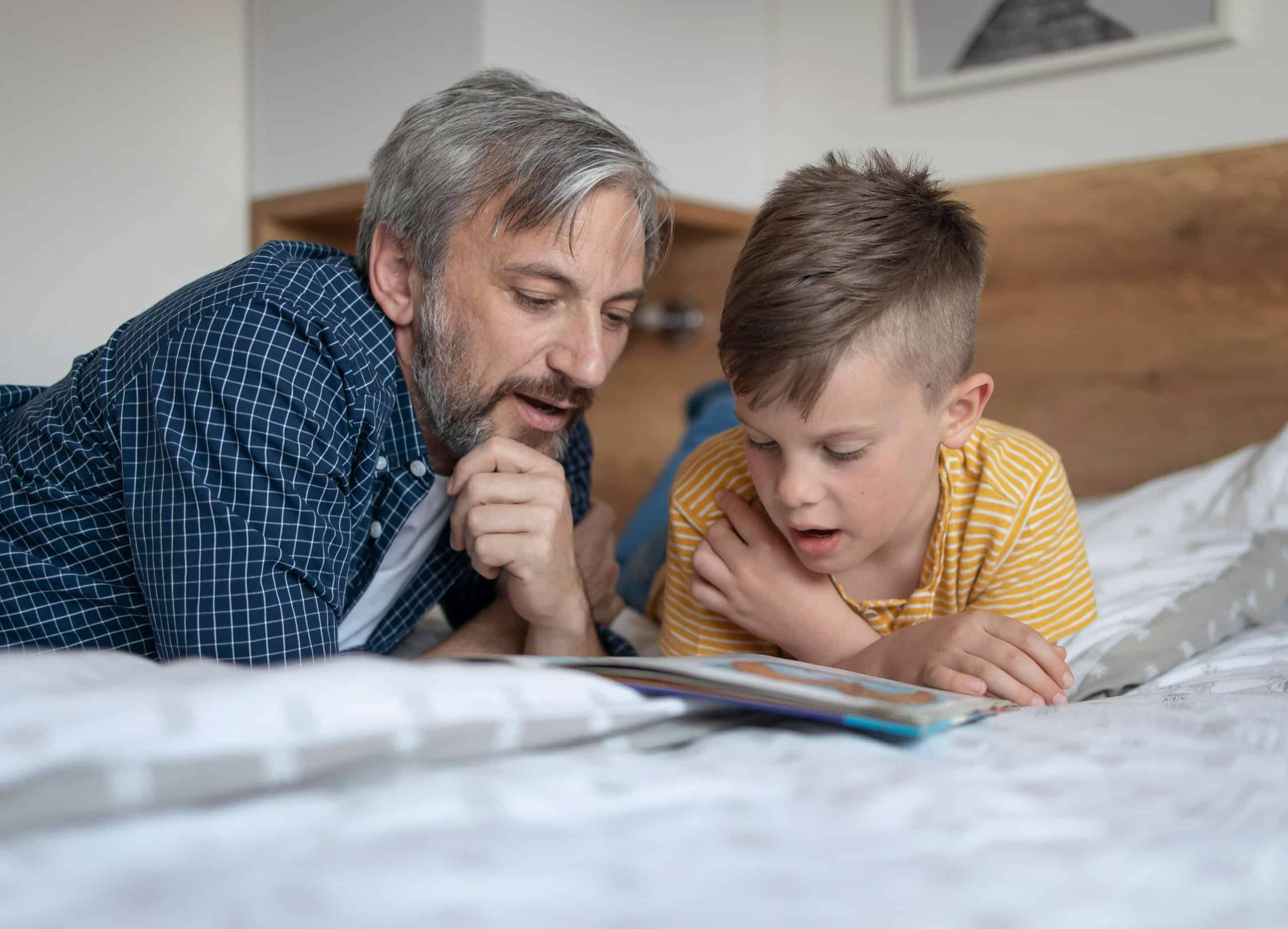 3 Ways Parents Can Help Their Child With Reading