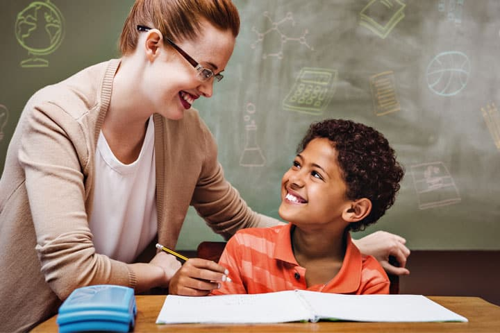 How to Ensure Tutoring Success for Your Child
