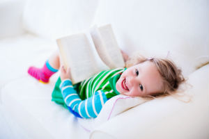 Set Your Kids Up For Reading Success