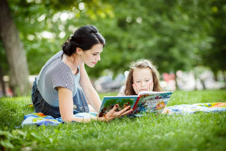 Skip the Academic Slide With These Summer Reading Tips.