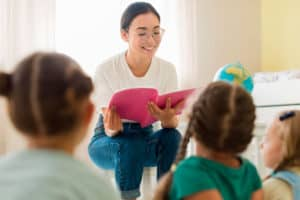 Strategies for Highly Effective Reading Skills for Kids