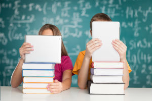Study Skills for Middle School Students