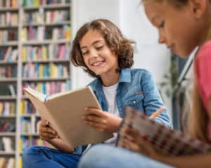Tips to Help Kids to Improve Their Reading Skills
