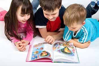 children-love-reading