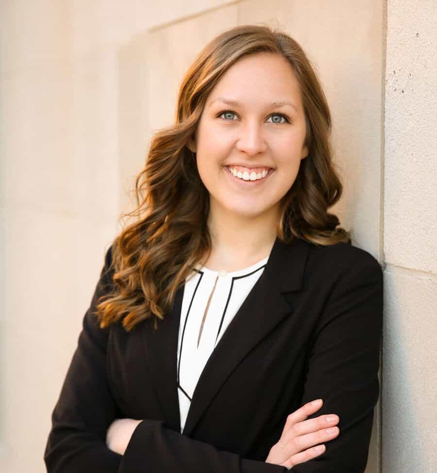 Ms. Kenzie | Read Smart | Tulsa