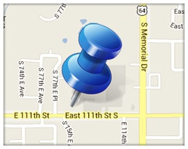 Read Smart Tulsa location