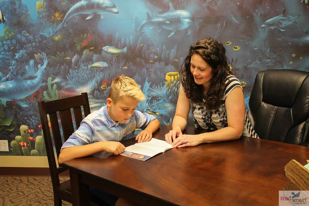 Does your child need a reading tutor